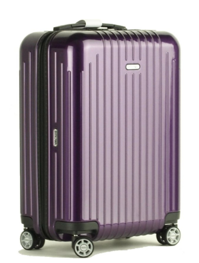 SALSA AIR Cabin Multiwheel [Ultra Violet] (#82053224)