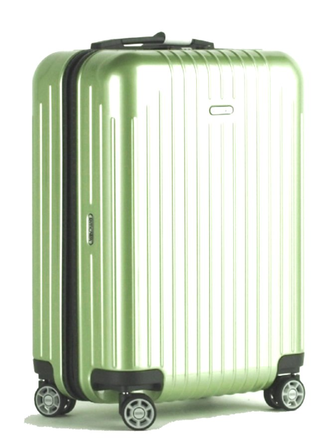 SALSA AIR Cabin Multiwheel [Lime Green] (#82053364)