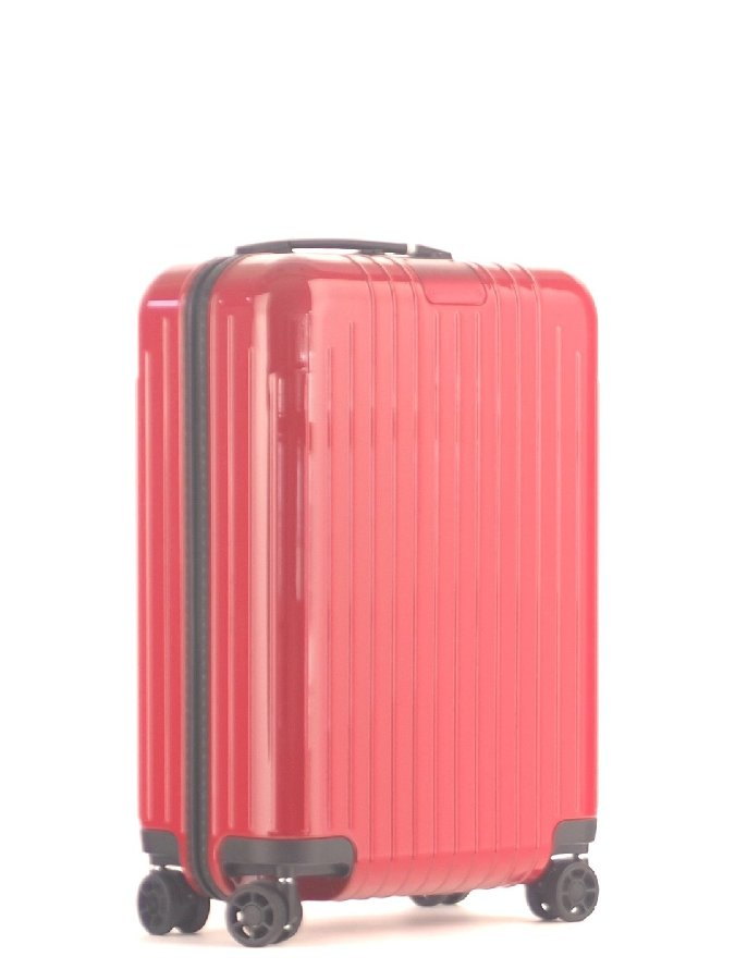 ESSENTIAL LITE CABIN S [Red-Gloss] #82352654