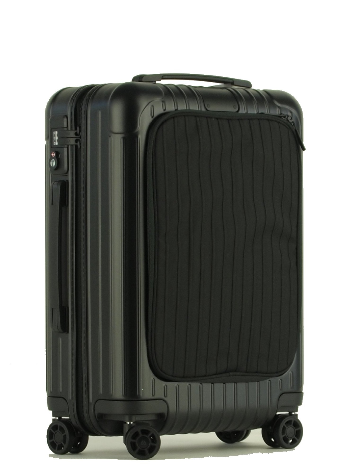 Essential Sleeve Cabin S [Black-Matte] #84252634