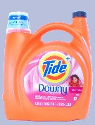 Tide plus Downyエイプリルフレッシュ72